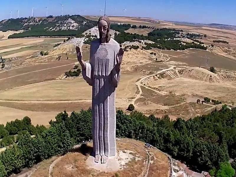 Réplique de Palencia