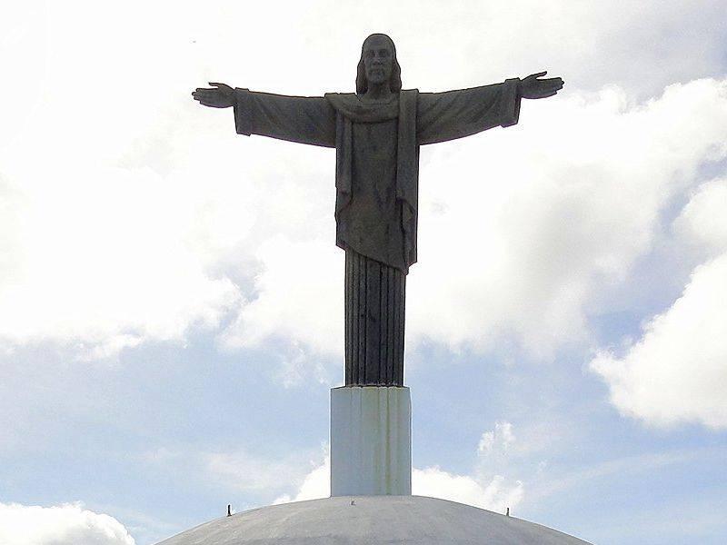 Cristo Redendor de Puerto Plata