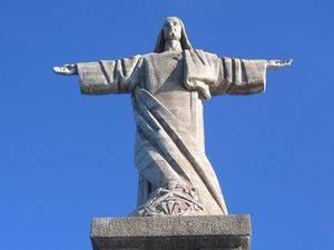 Réplique du Cristo Rei
