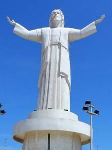 Cristo del Pacifico