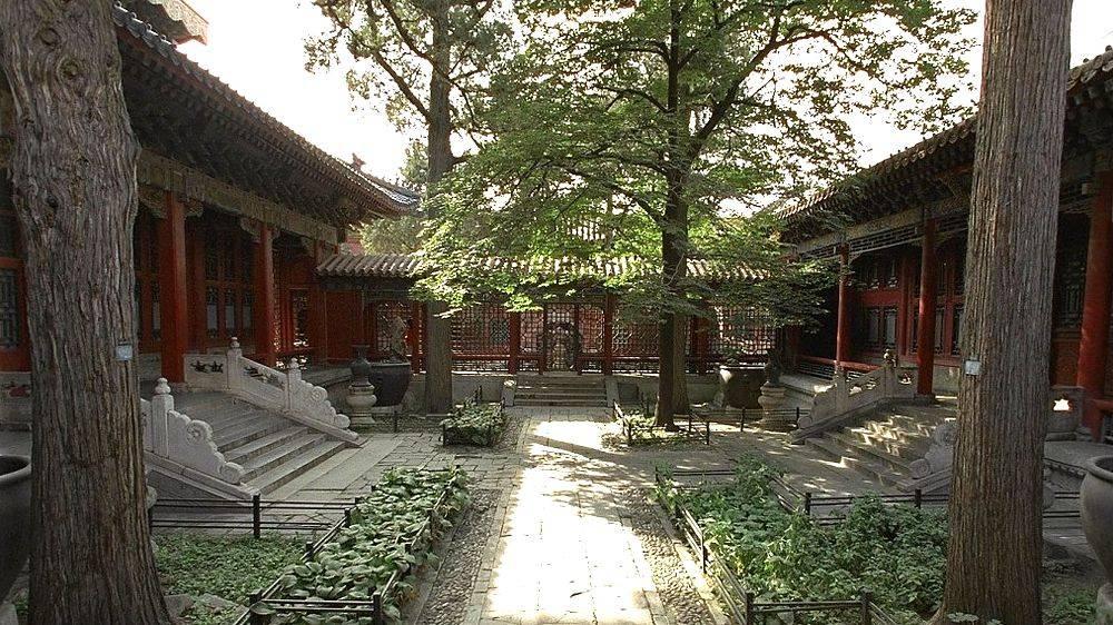 Palais de Qianlong