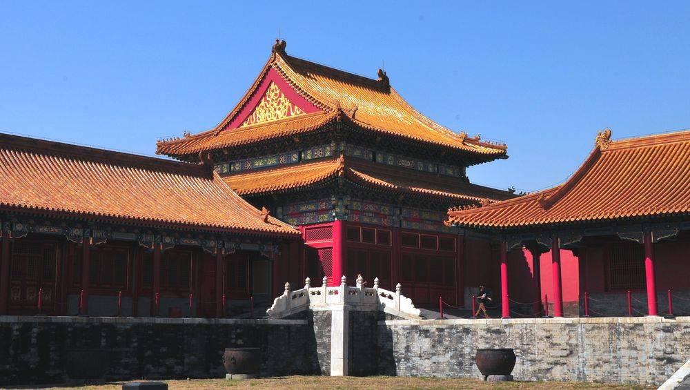 Pavillon élevé