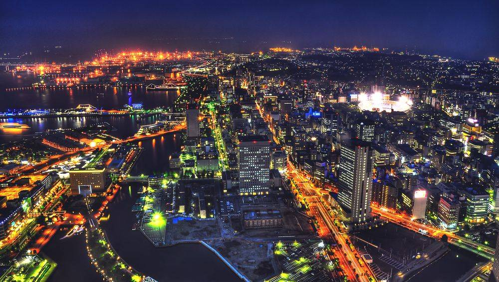 Pékin de nos jours