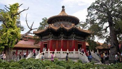 Pavillon de mille automnes
