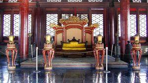 Palais de l'Harmonie du Milieu