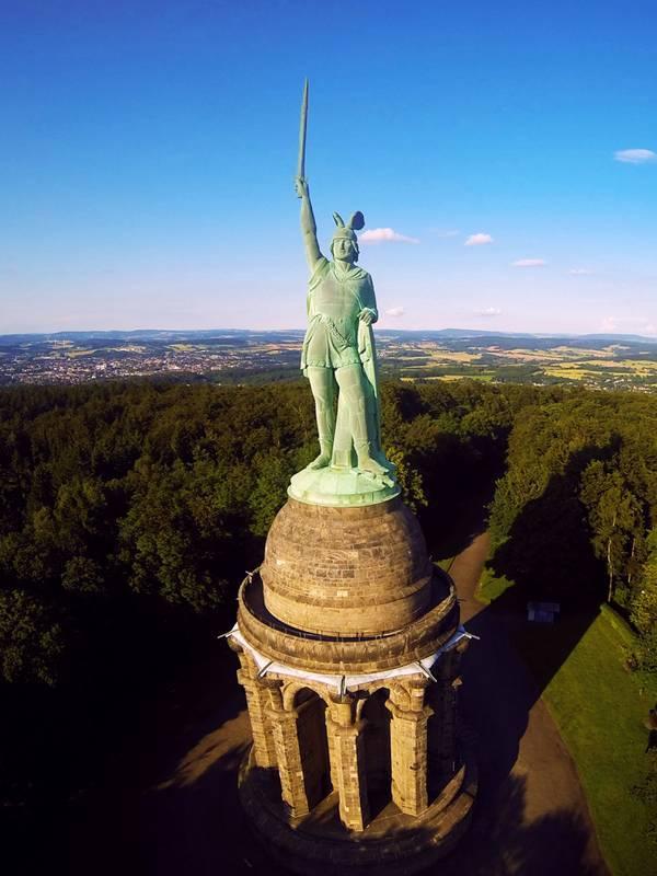 Monument d'Hermann