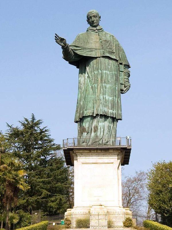 Charles de Borromée