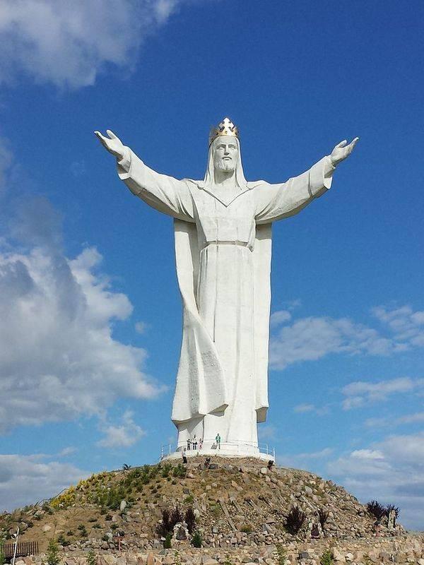 Le Christ-roi