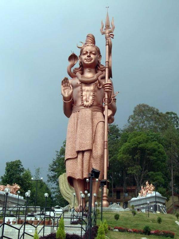 Kailashnath Mahadev