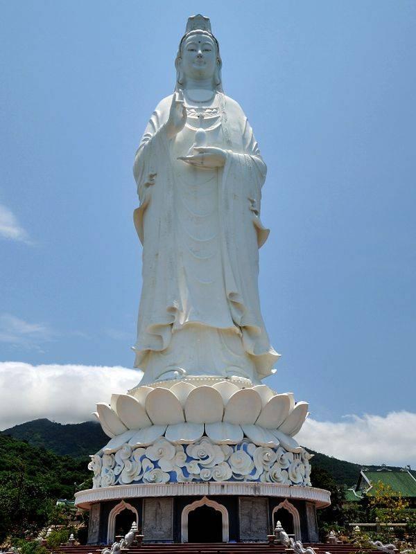 Son Tra Guanyin