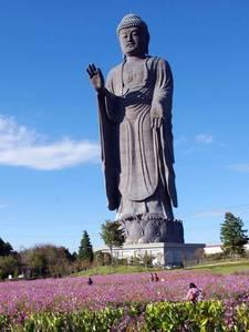 Le Bouddha d'Hushiku