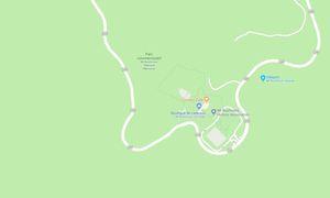 Installation du Mont Rushmore