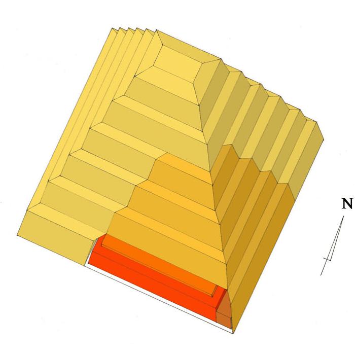 Pyramide P1'