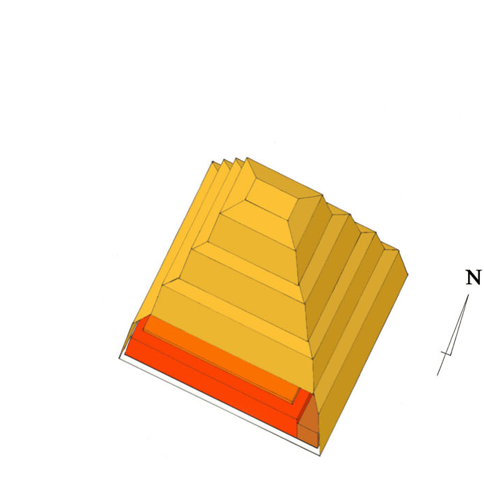 Pyramide P1