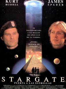 Stargate la porte des étoiles