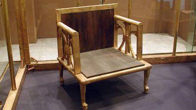 Chaise d'Hétépherès
