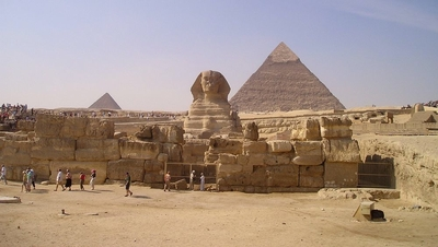 Temple du Sphinx