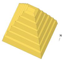 Pyramide P2