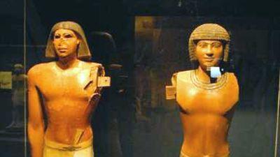Vizir Ptahotep