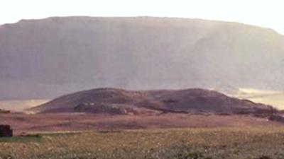Pyramide d'Ahmôsis