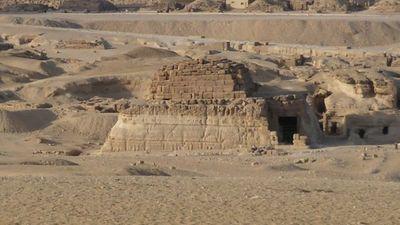 Pyramide de Khentkaous