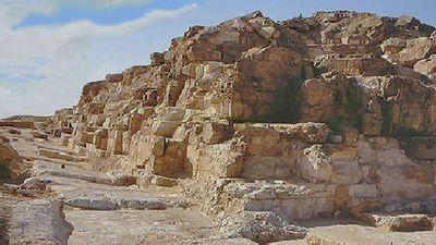 Pyramide de Neferefrê