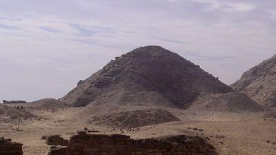 Pyramide de Niouserrê
