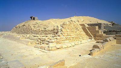 Pyramide à texte de Pepi Ier