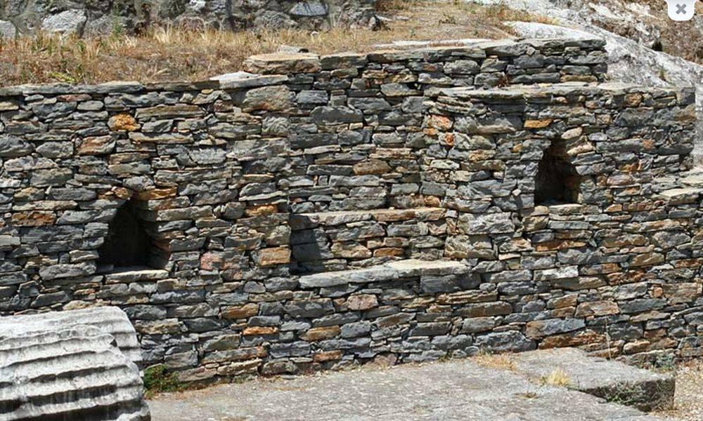 Site du Mausolée