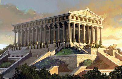 Temple d'Artémis
