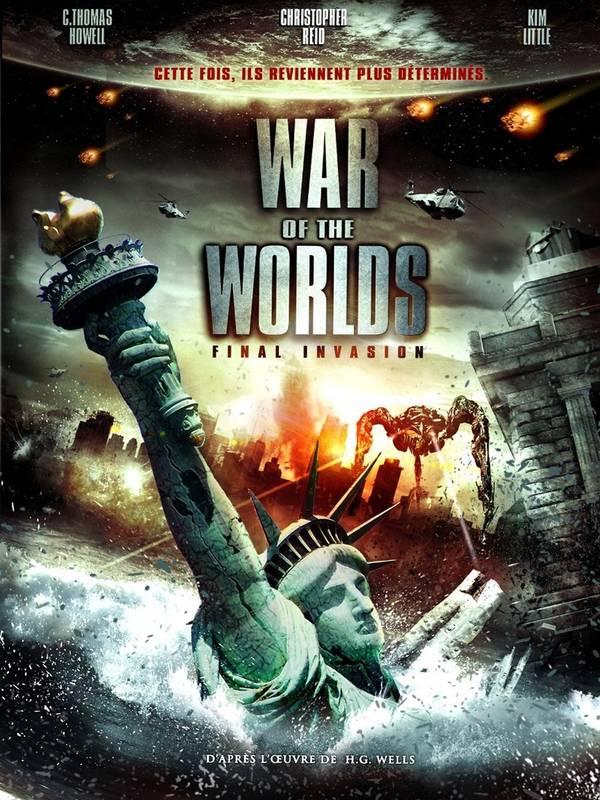 War of worlds