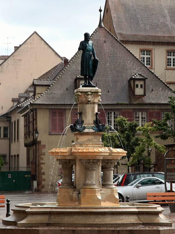 Fontaine Roesselmann