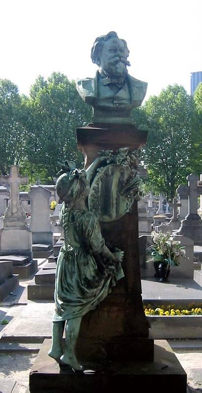 Monument funéraire Jundt