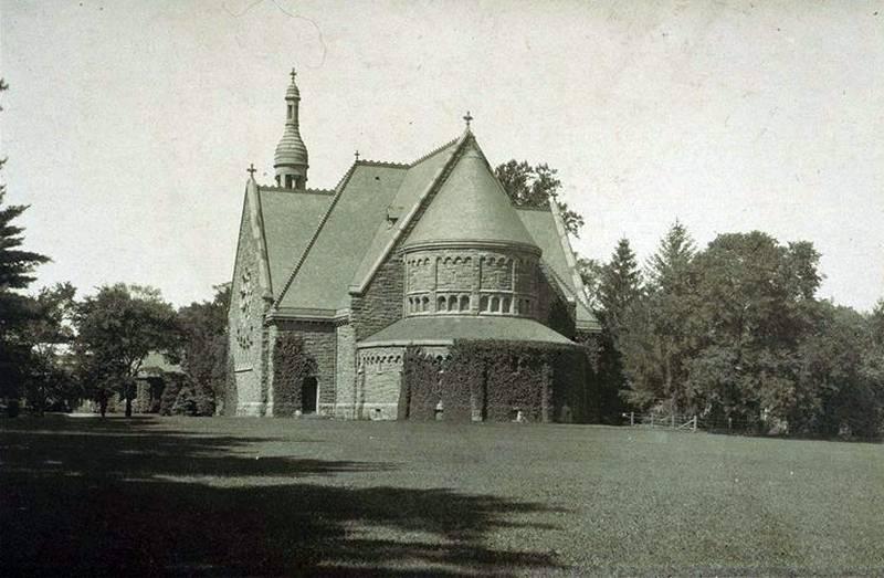 Chapelle de Marquand