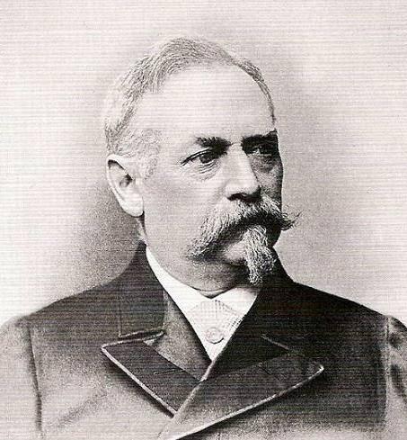 Morris Hunt