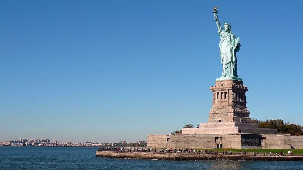 Souvent HDA : Histoire de l'Art pour la statue de la Liberté IE58