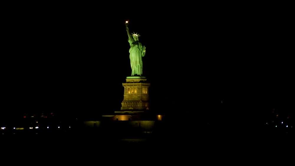 Photos De La Statue De La Liberte