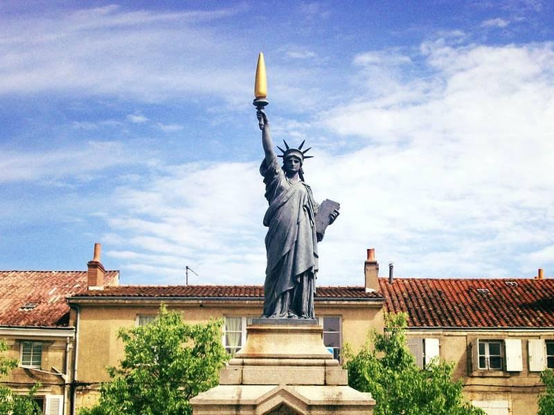 Réplique de Poitiers