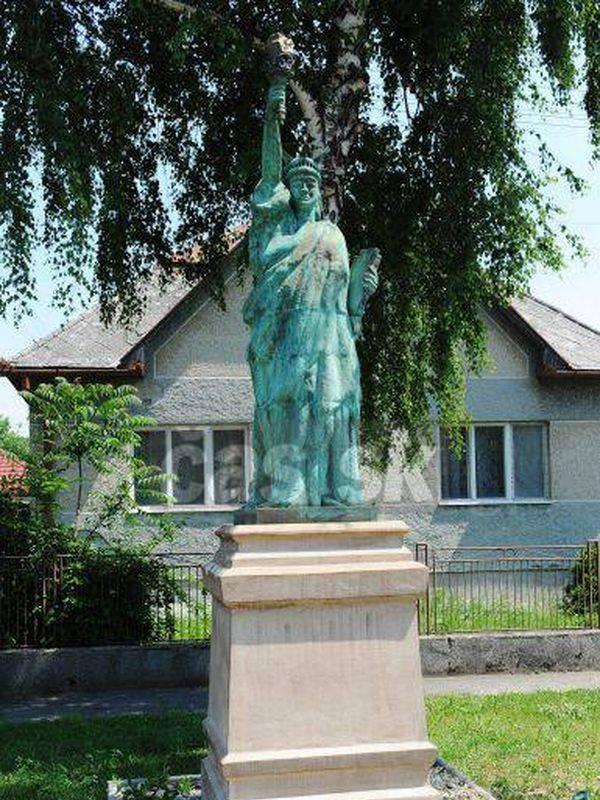 Réplique de Bratislava