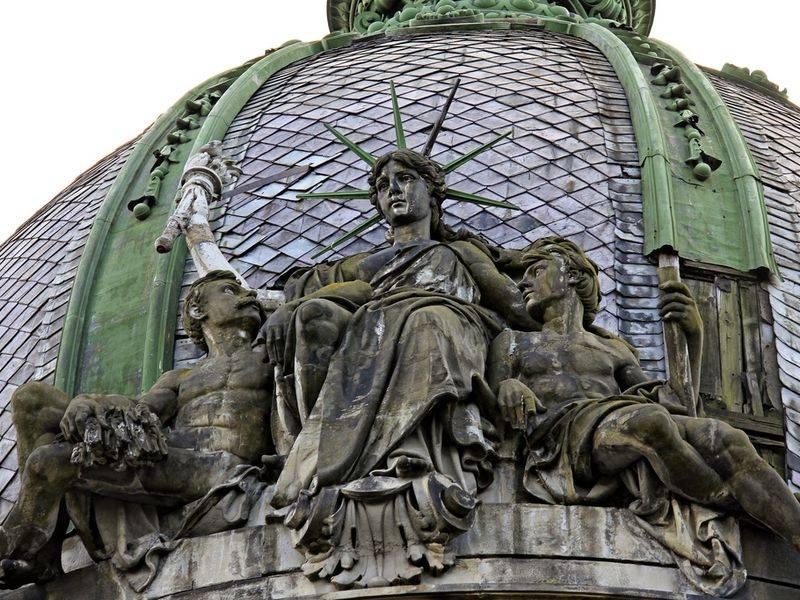 Réplique de Lviv
