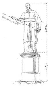 St Charles de Borromée
