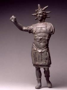Hélios, Dieu du Soleil