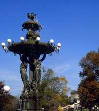 Fontaine du Capitole
