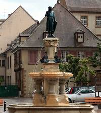 Fontaine Roesselmann
