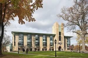 Bibliothèque théologique de Princeton