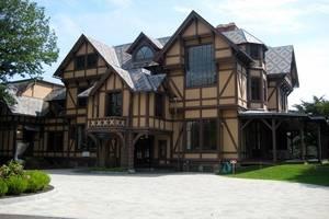 La maison Griswold
