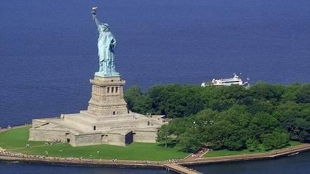 Très La Statue de la Liberté LG59