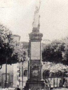 Réplique de Santo Antonio do Carmo