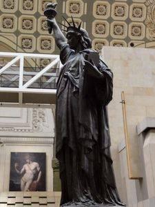 Réplique du musée d'Orsay