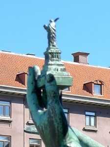 Réplique de Gothemburg